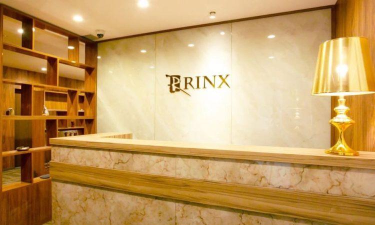 画像引用元:RINX公式